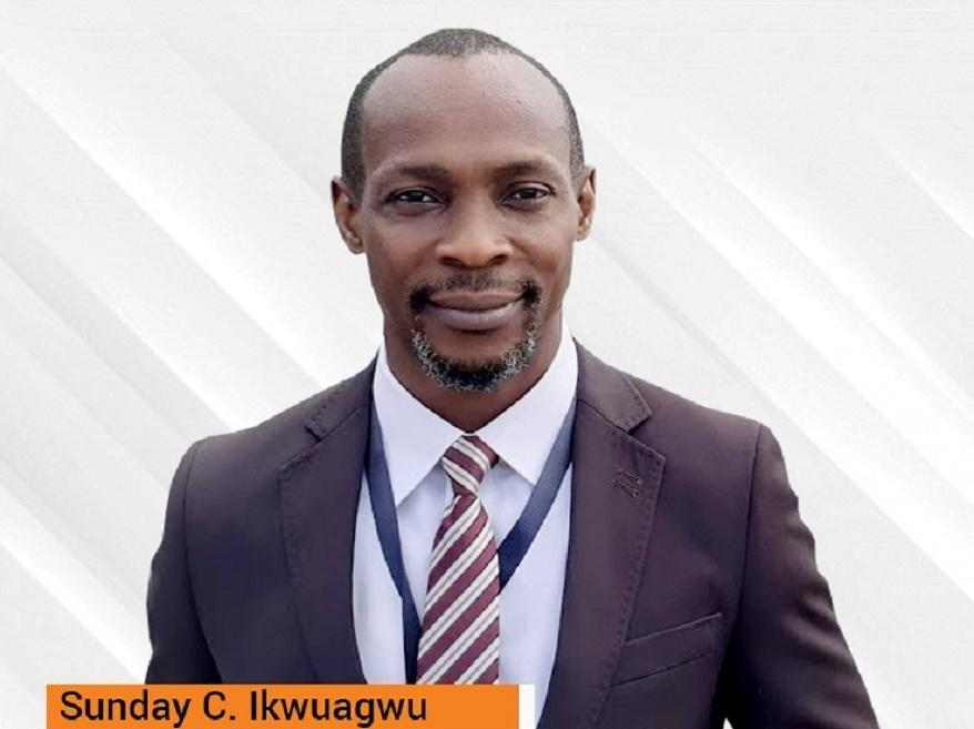 Public Relations Sunday Ikwuagwu