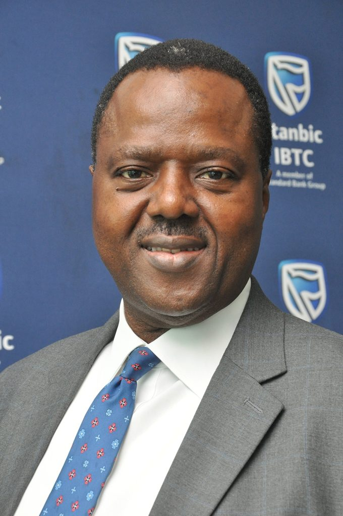 Stanbic IBTC Pensions CEO