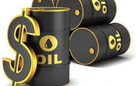 crude oil market