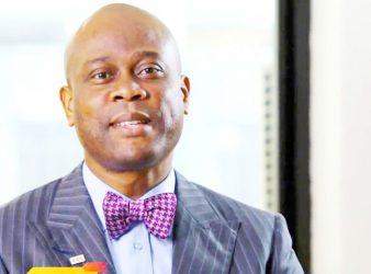 Access Bank Herbert Wigwe