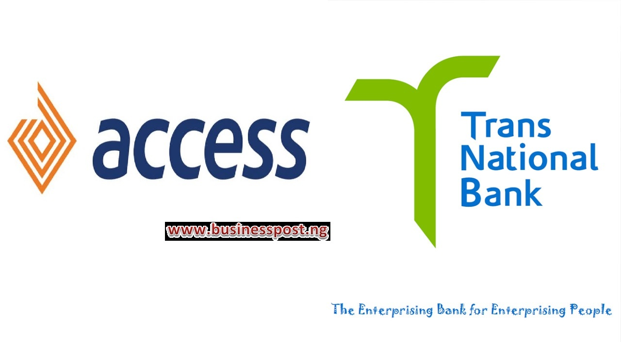 Access Bank Transnational bank TNB
