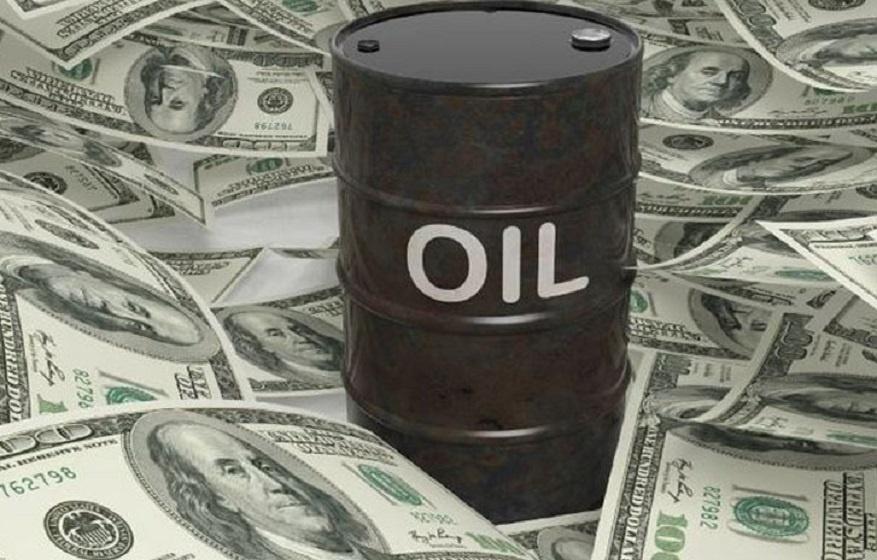 Crude Oil Export Sales