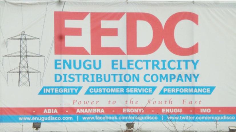 Enugu Electricity Distribution Company EEDC