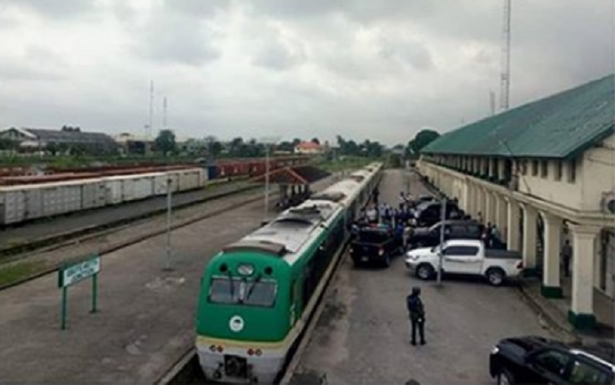 Lagos-Ibadan Rail Project