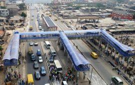 Oshodi Abule Egba BRT Corridor