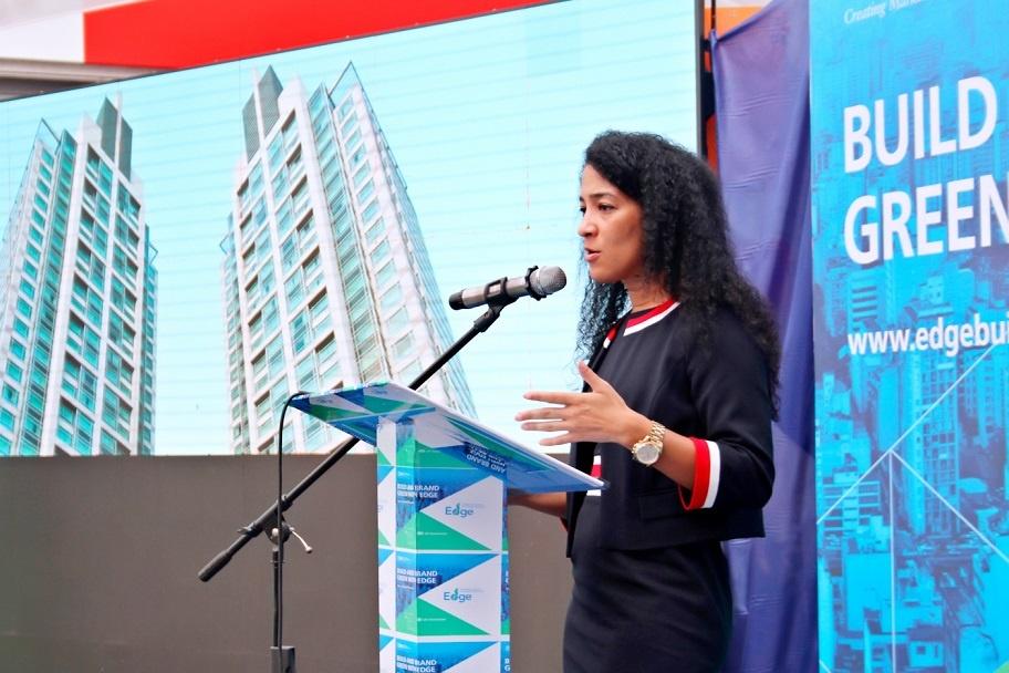 Property Developers praise EDGE