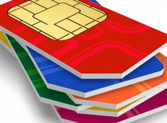SIM Cards Nigeria
