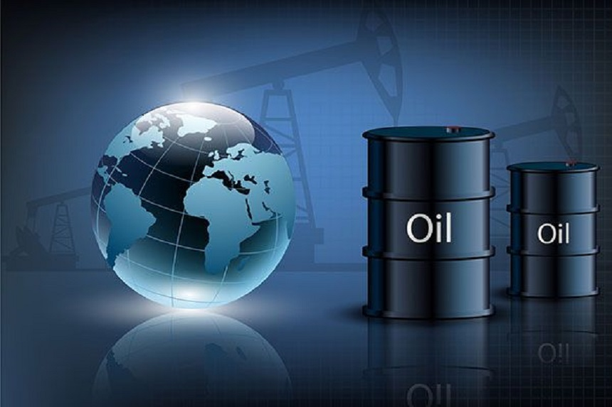 global oil market