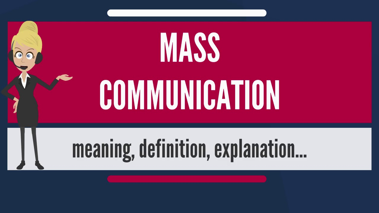 mass communication nigeria