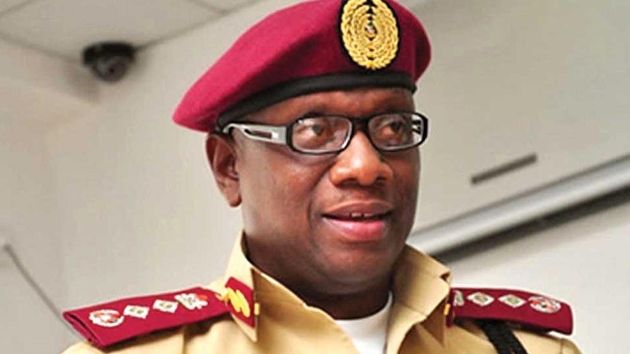 sirens Nigeria FRSC