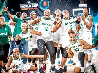 D'Tigress Basketball Team