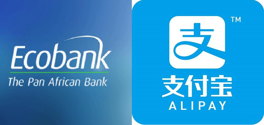 Ecobank AliPay