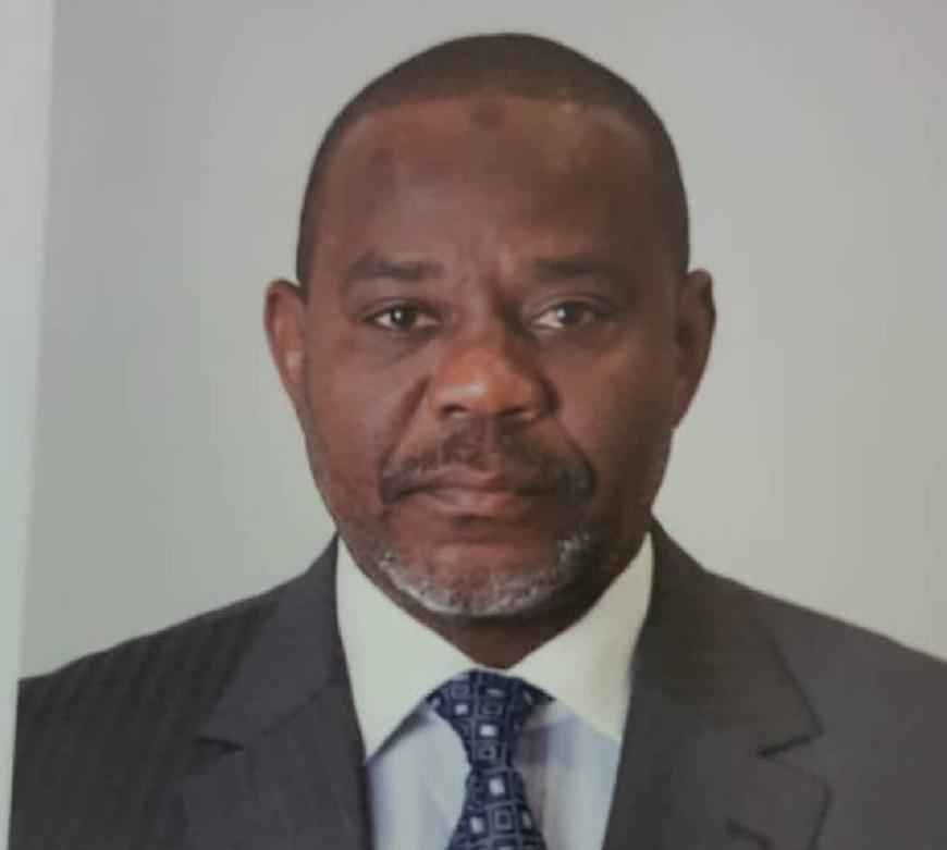 Isa Inuwa Fidelity Bank