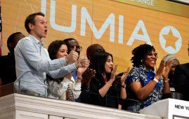 Jumia e-commerce