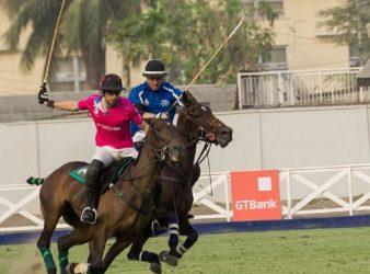 Lagos International Polo Tournament
