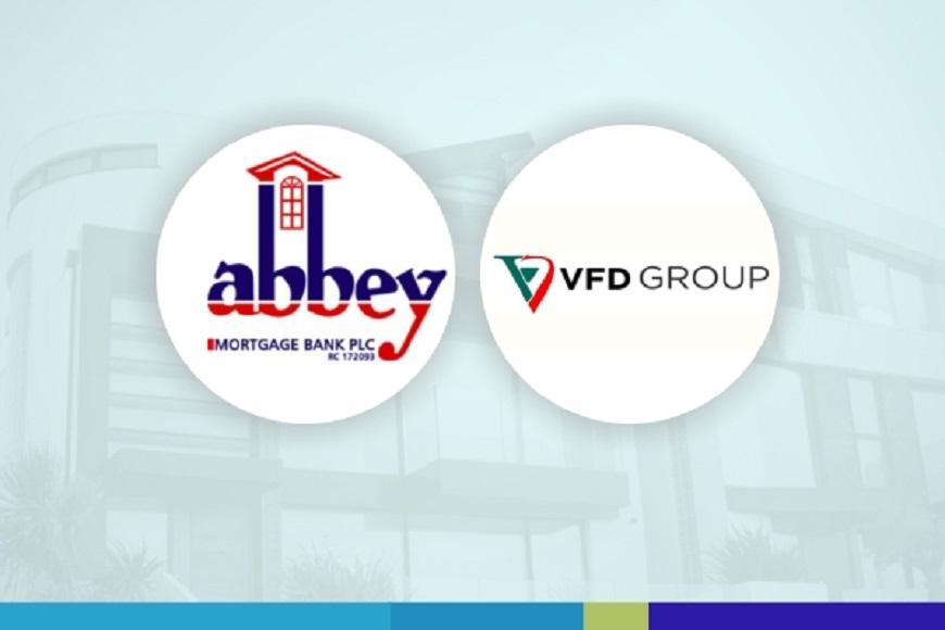 abbey mortgage bank VFD Group