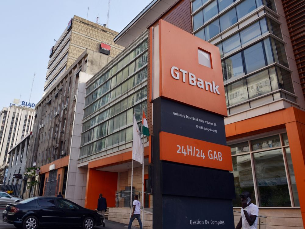 GTBank Beta Health