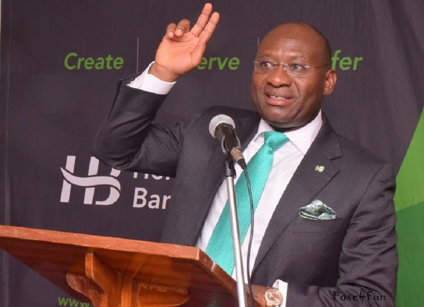 Heritage Bank: 7 Years of Creating Heritage Wealth for Nigerians | Business  Post Nigeria