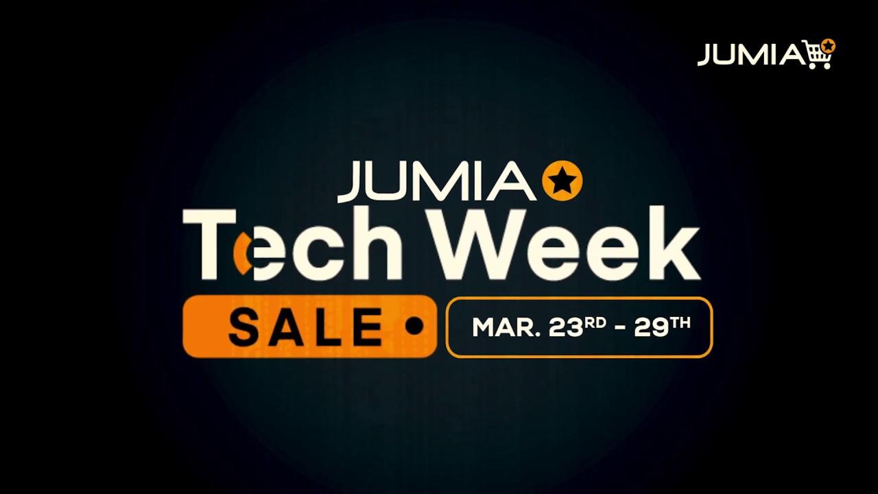 Jumia Tech Week