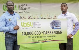 Lagos Bus Services