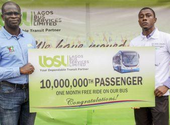 Lagos Bus Services