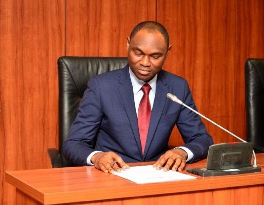 Obiora CBN Deputy Governor