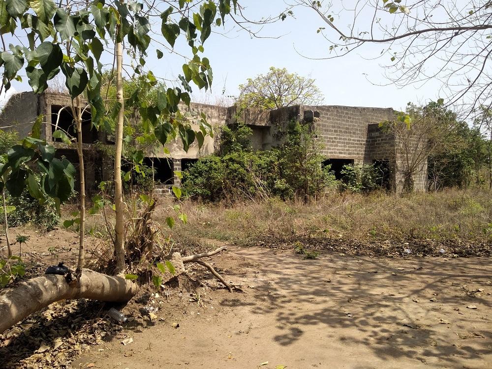 Okeho General Hospital