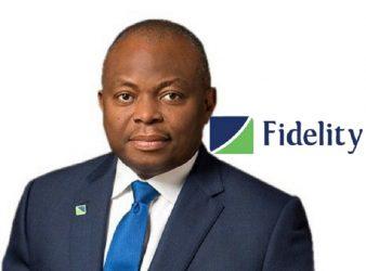 Fidelity Bank Nnamdi Okonkwo