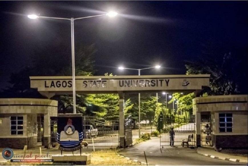 LASU Lagos State University
