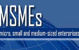 MSMEs Sustainability
