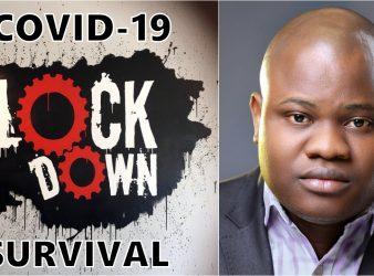 Survive During Lockdown