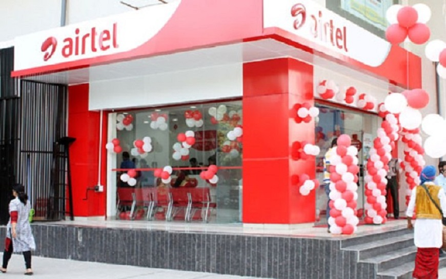 Airtel Nigeria employees