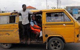 Bus Fare