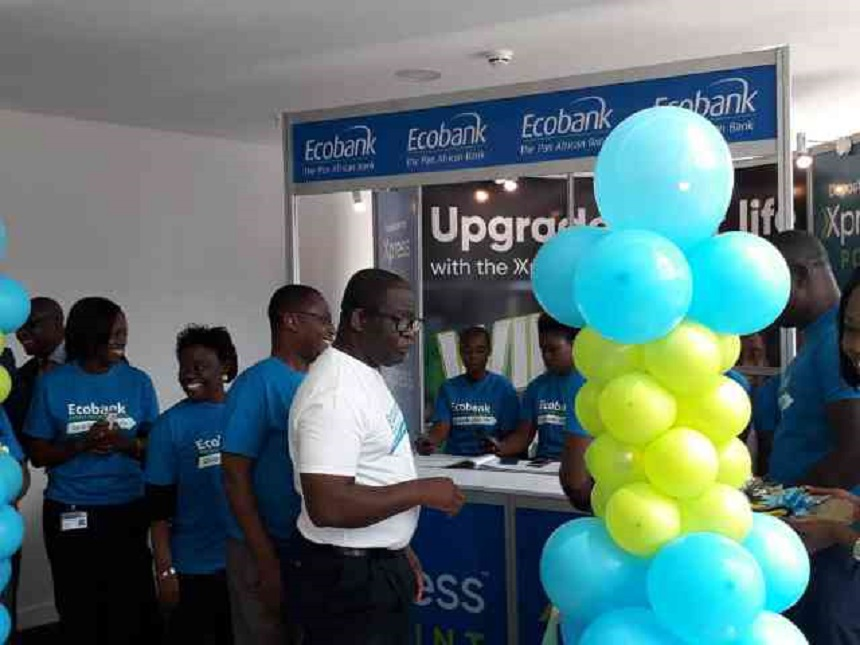 Ecobank Xpress Point