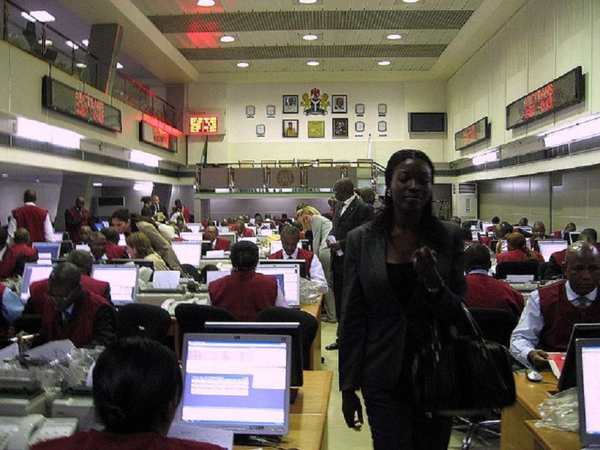 Investment in Nigerian Stocks