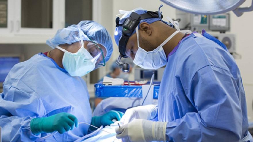 LASUTH Cardiologists