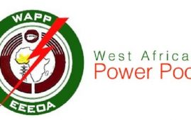 WAPP power project