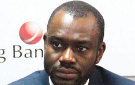 sterling bank Abubakar Suleiman