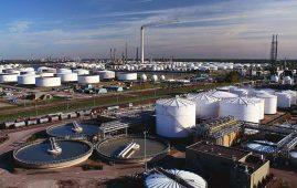 Marginal Oilfields