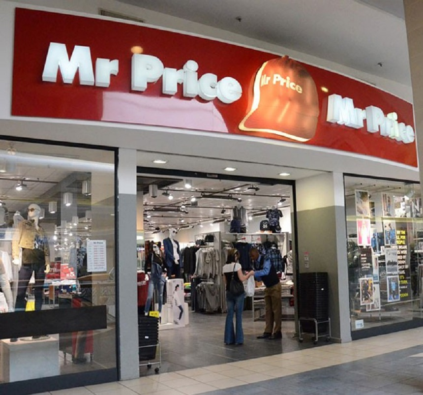 Mr Price