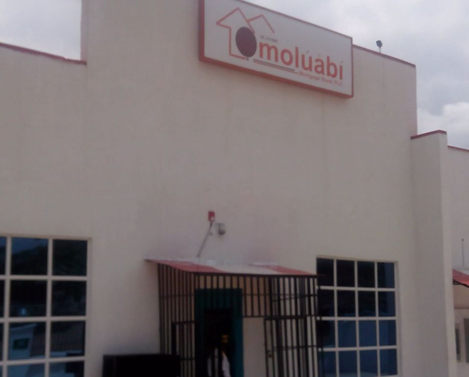 Omoluabi Mortgage Bank