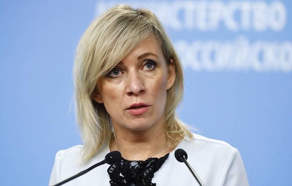 Spokeswoman Zakharova Russia-Africa Cooperation
