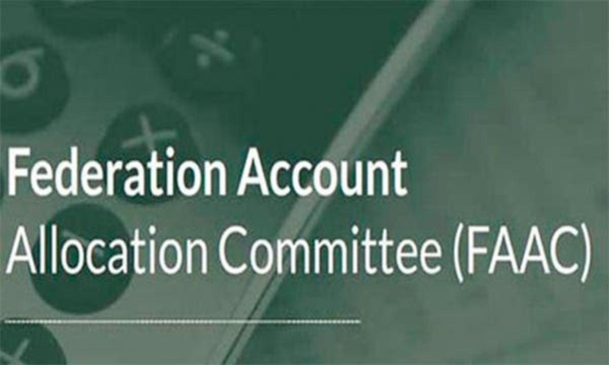 faac allocation