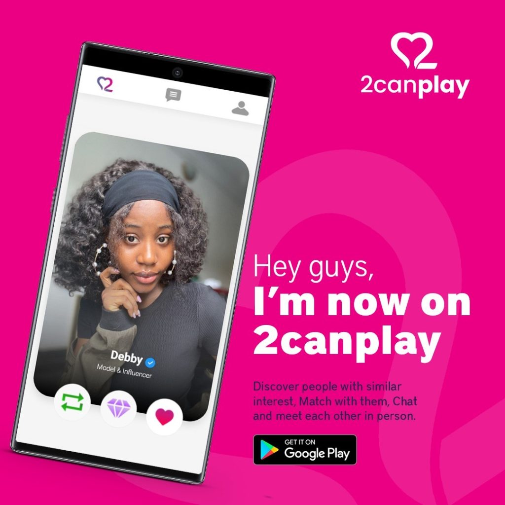 2CanPlay App