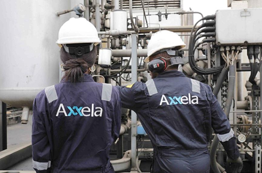 Axxela N11.5bn bond