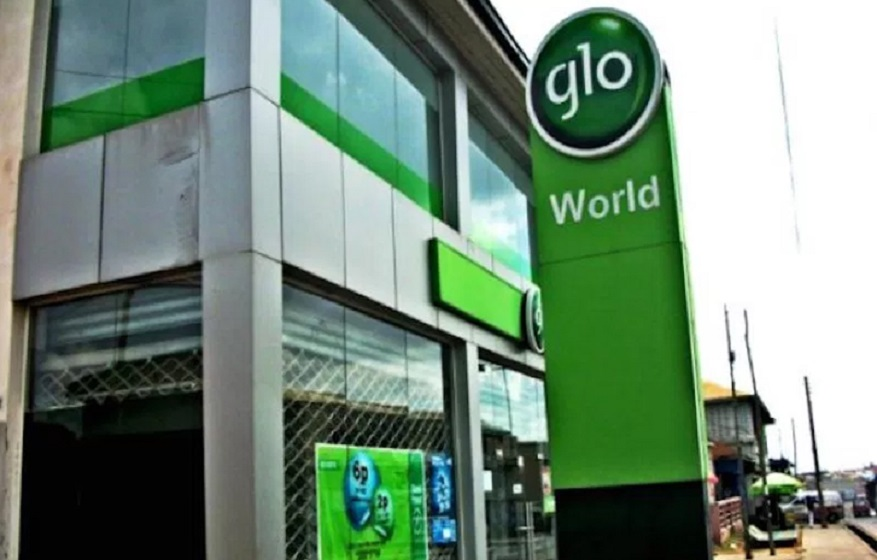 Glo international call