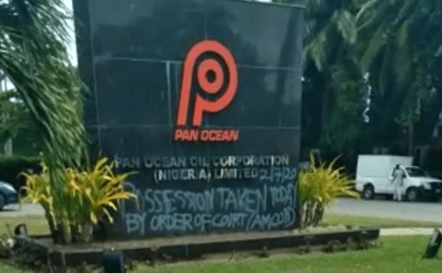 Pan Ocean AMCON