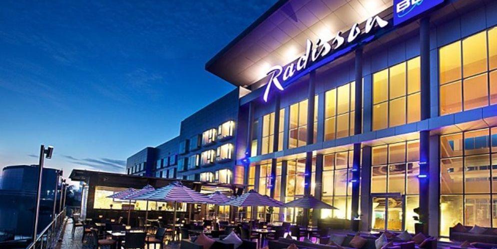 Radisson Blu Hotel Abuja
