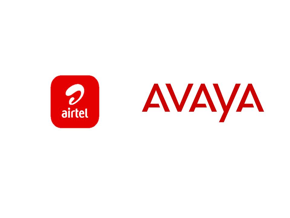 Airtel Avaya
