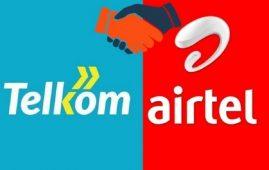 Airtel Telkom